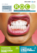 Revue d'Orthodontie Clinique Image de couverture